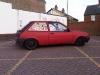 Ford Fiesta Mk3 Rat