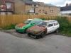 VW ratty polo\'s