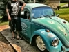 ratty vw beetle rat-look