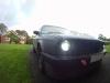 BMW E30 Tramp drift