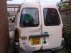 Nissan Rat Van