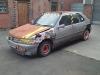 Peugeot 306 Rat