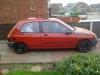 Mk1 Clio