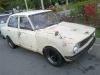 Corolla KE10 Malaysia