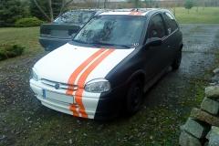 Vauxhall - Opel